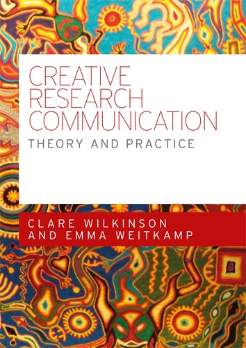 Creative research communication