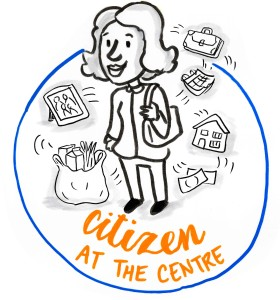 Citizen at the Centre (Hi)