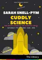 FP Sarah Snell-Pym - Cuddly Science